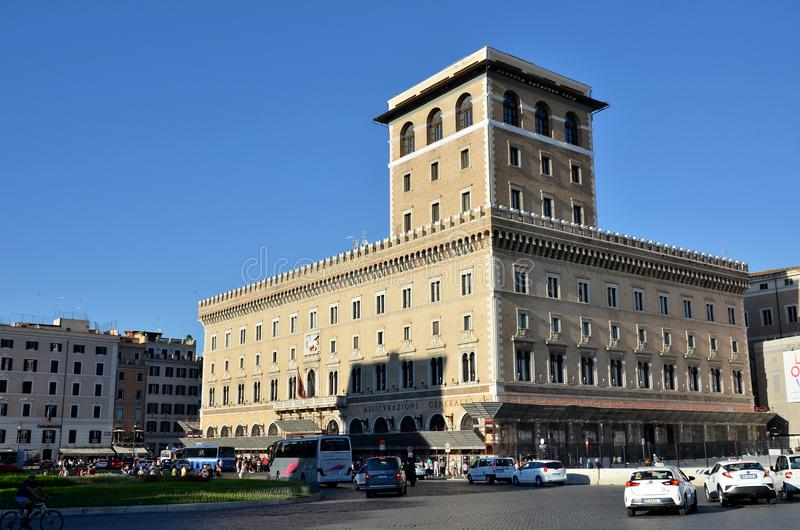 Rome, Italie photos libres de droits