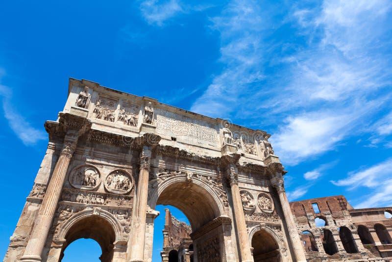 Rome, Italie image stock