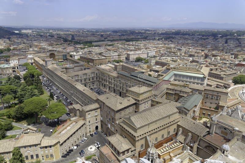 Rome, Italie image libre de droits