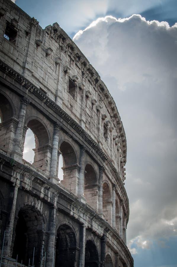 Rome Italien royaltyfria bilder