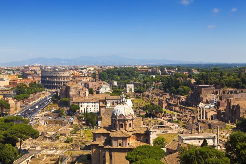Rome, Italy Stock Photography