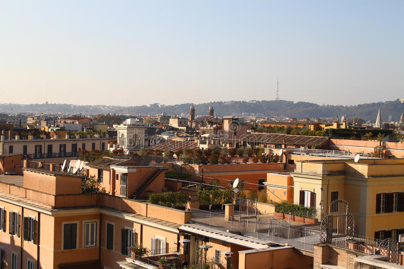 Download Rome, Italy stock image. Image of view, building, italy - 22127871