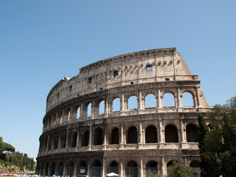 Rome-Italy stock photos