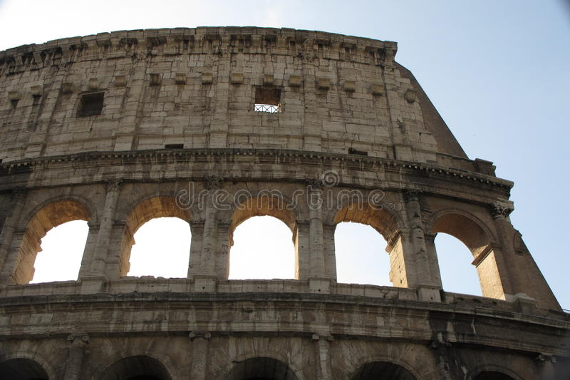 Download Rome, Italy stock image. Image of monument, fort, castle - 26257909