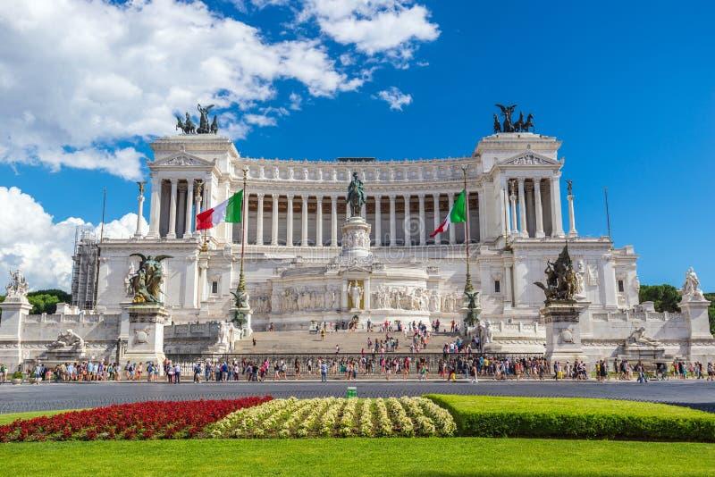 Rome - l'Italie image stock