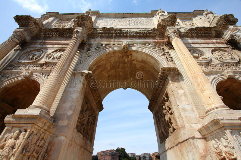 Download Rome landmark stock image. Image of tourism, building - 23187263