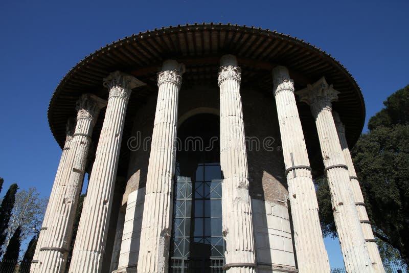 Rome landmark royalty free stock photos