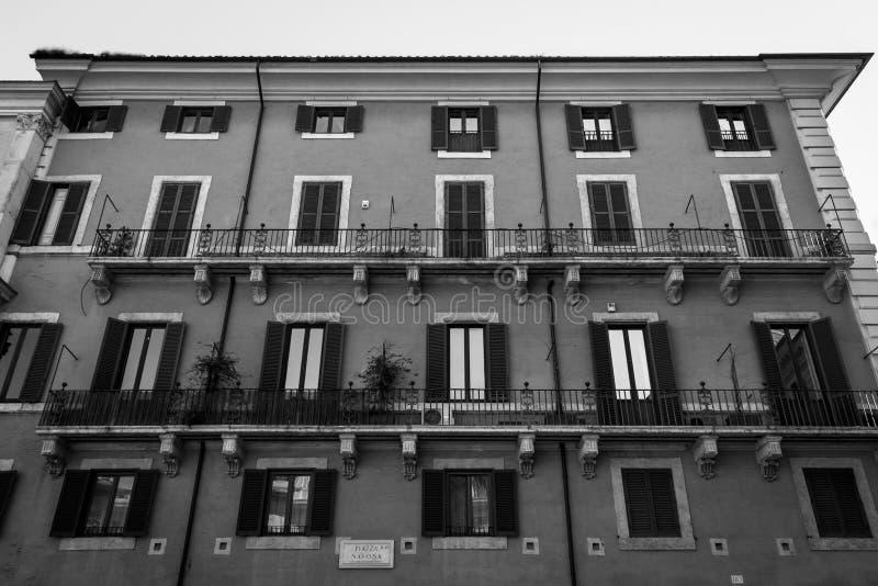 Rome, Roma Italy stock foto