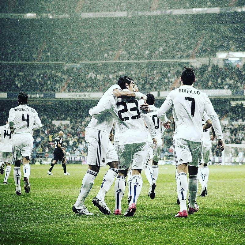 Ronaldo стоковые фотографии rf