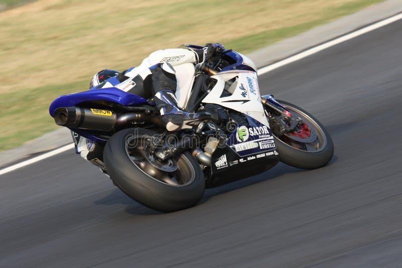 Download Ronan Quarnby Triumph Daytona 675 Suriano Editorial Photo - Image: 24562616