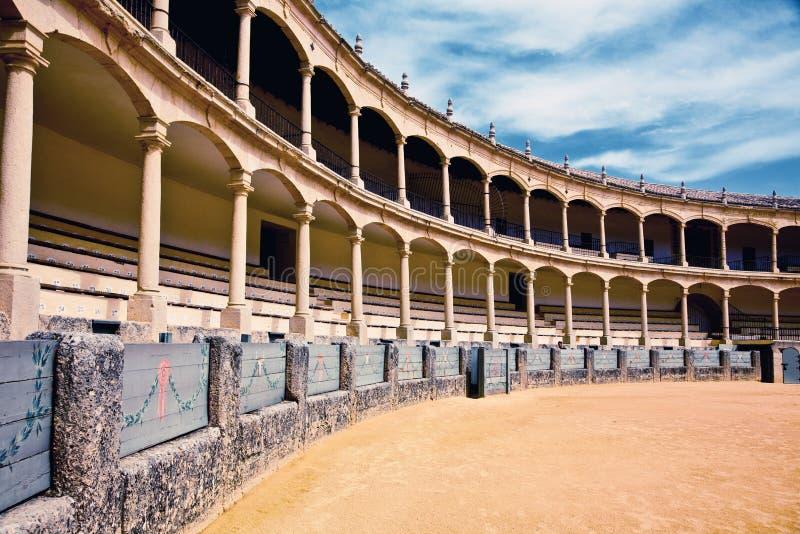 Ronda, Spain foto de stock royalty free