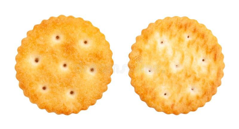 Ronde Cracker stock fotografie