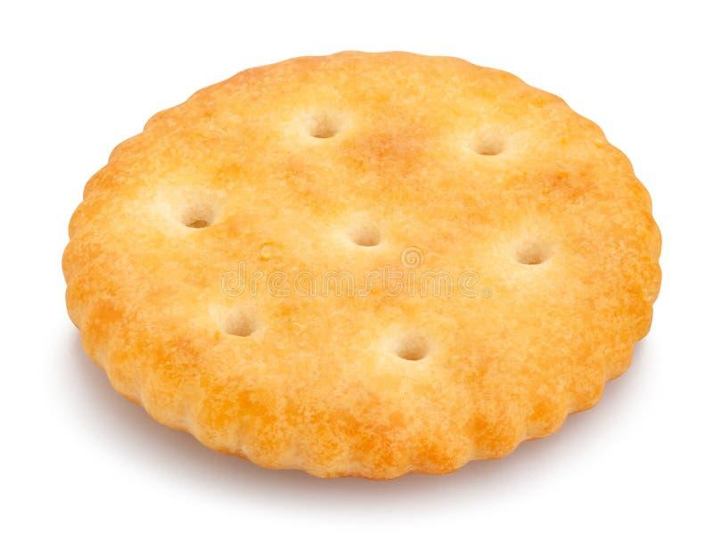 Ronde Cracker stock foto