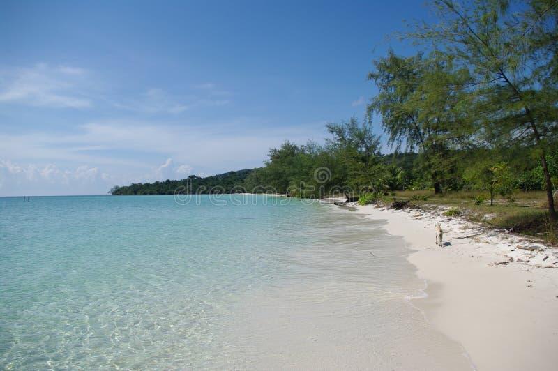 rong koh острова стоковая фотография