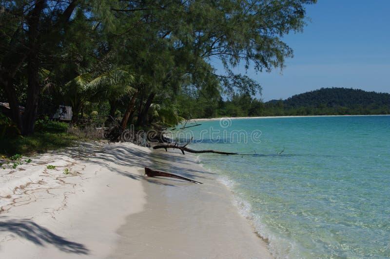 rong koh острова стоковые фотографии rf