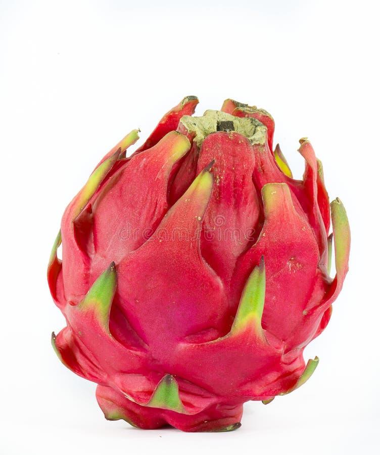 Rood draakfruit royalty-vrije stock foto