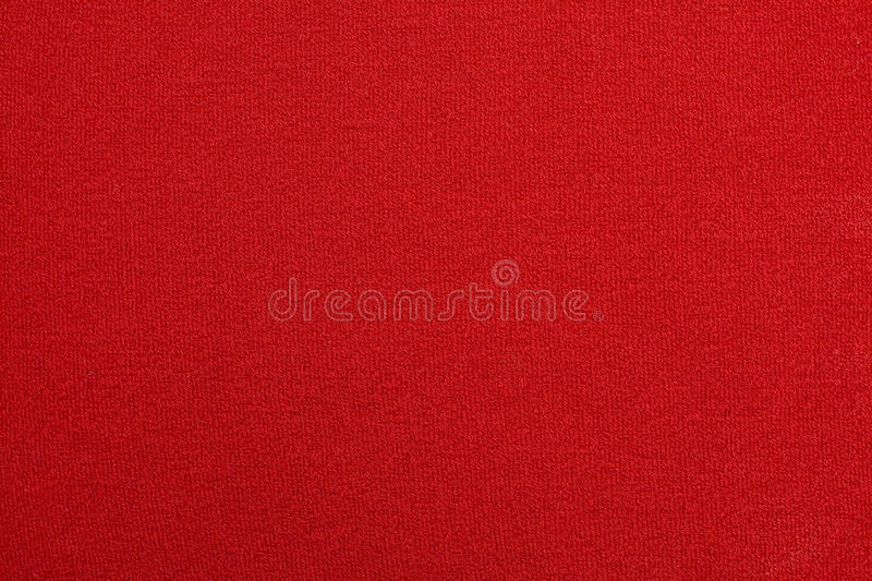 Rood Jersey stock foto