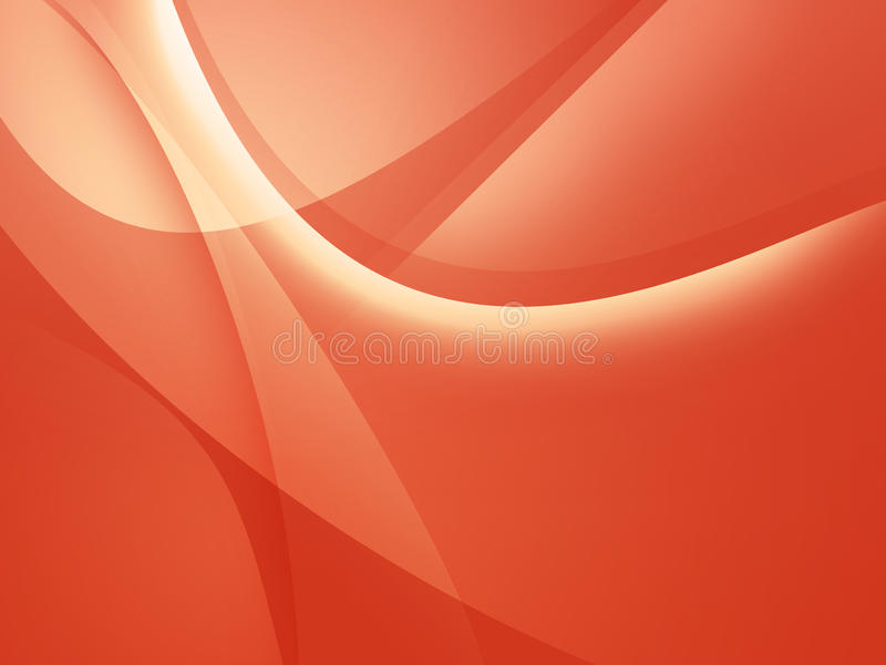 Roodachtige MAC-Stijl Achtergrond stock foto
