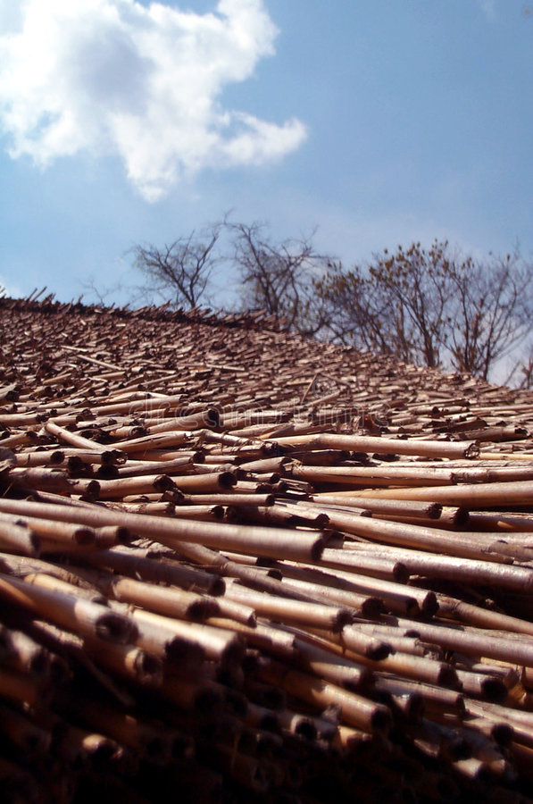 Download Roof stock image. Image of ancient, architecture, material - 545