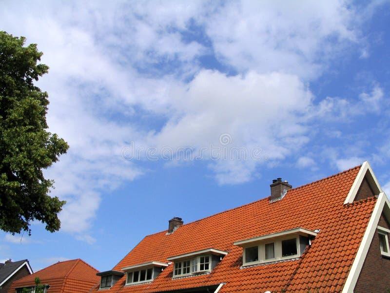 Download Roof stock image. Image of living, house, estate, housebroker - 21647