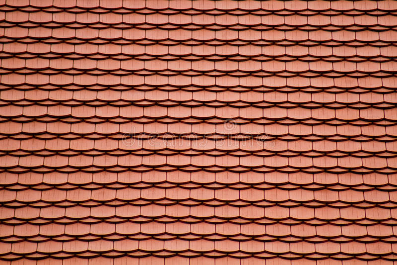 Roof Stock Photo Image Of Texture Rows Roof Background