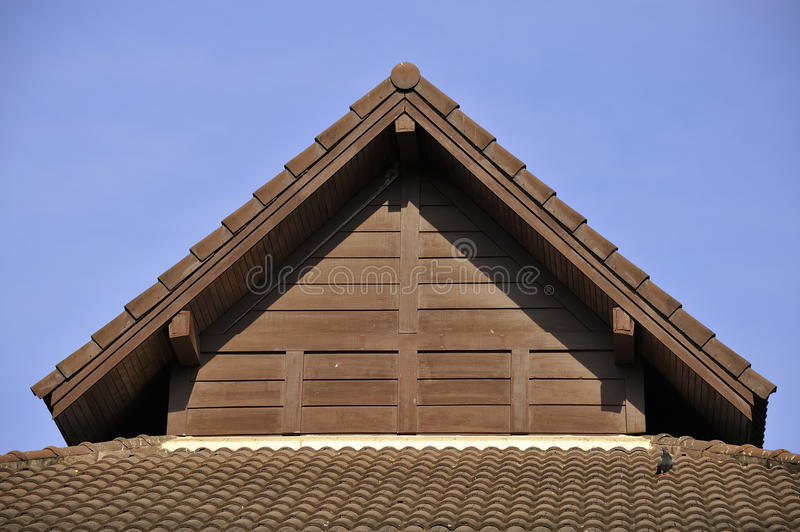 Download Roof stock photo. Image of rooftop, colour, thai, colours - 27588908