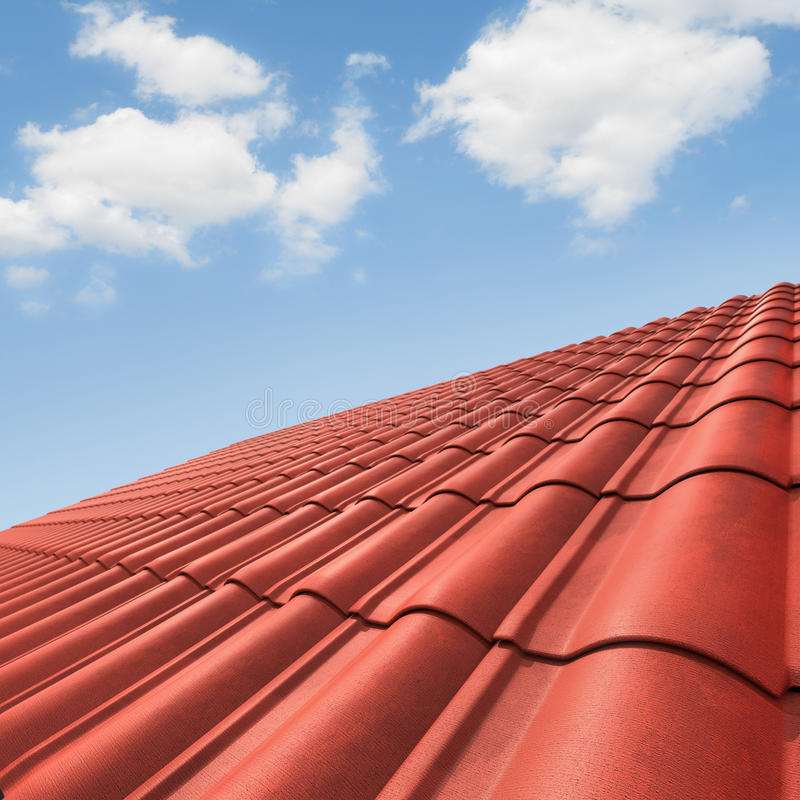 Free Roof Stock Photo - 9653340