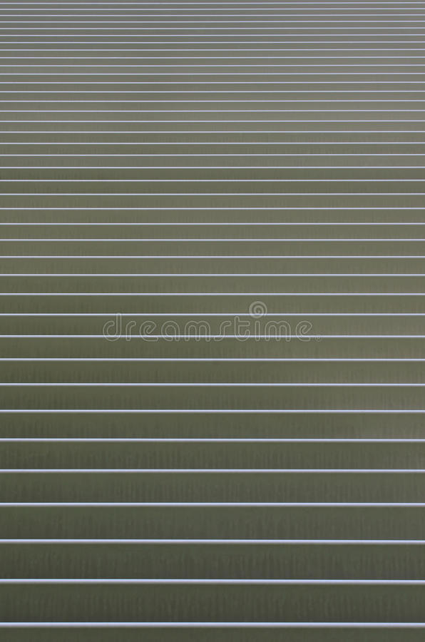 Roof Batten of Rest Room at Chatuchak Park stock images