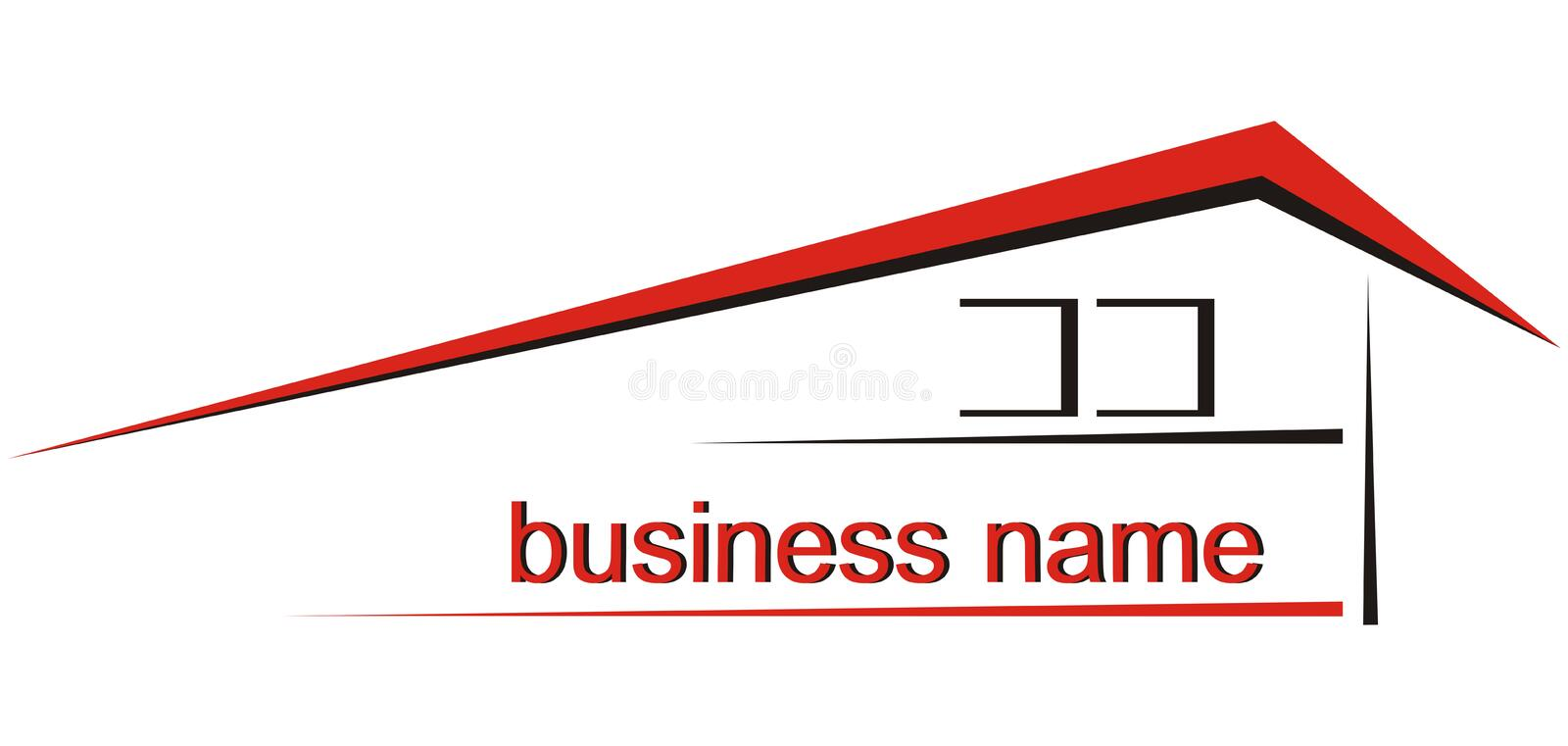 Roof - business name