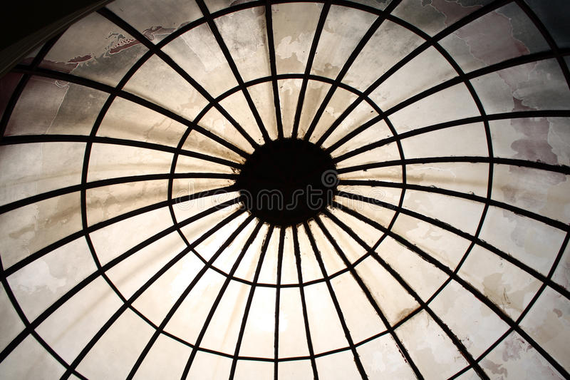 Roof Structure royalty free stock photos