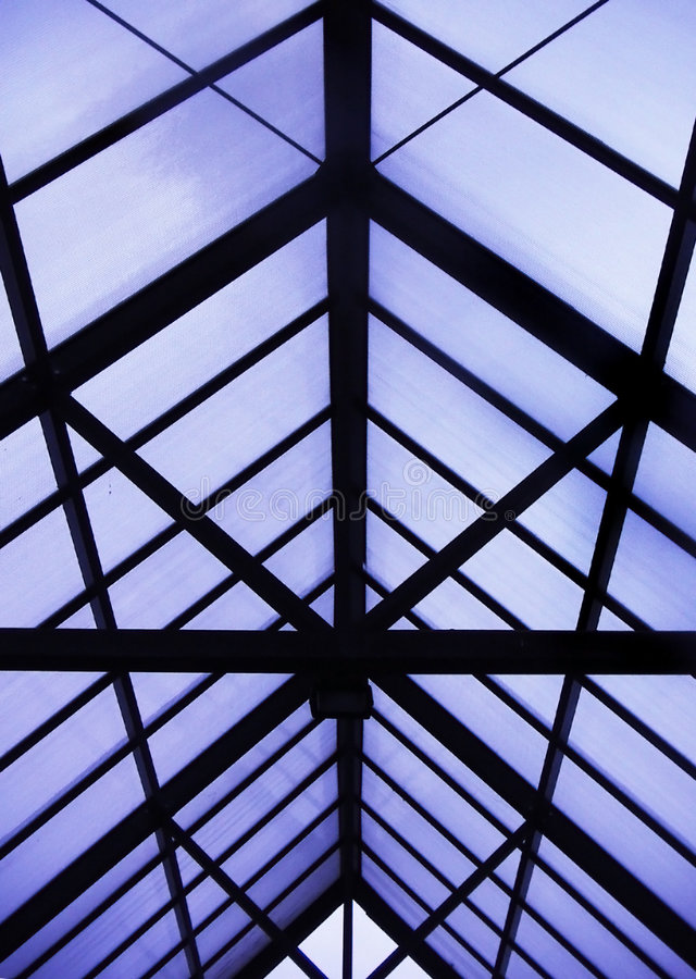 Download Roof structure stock image. Image of cover, roof, architecture - 540147