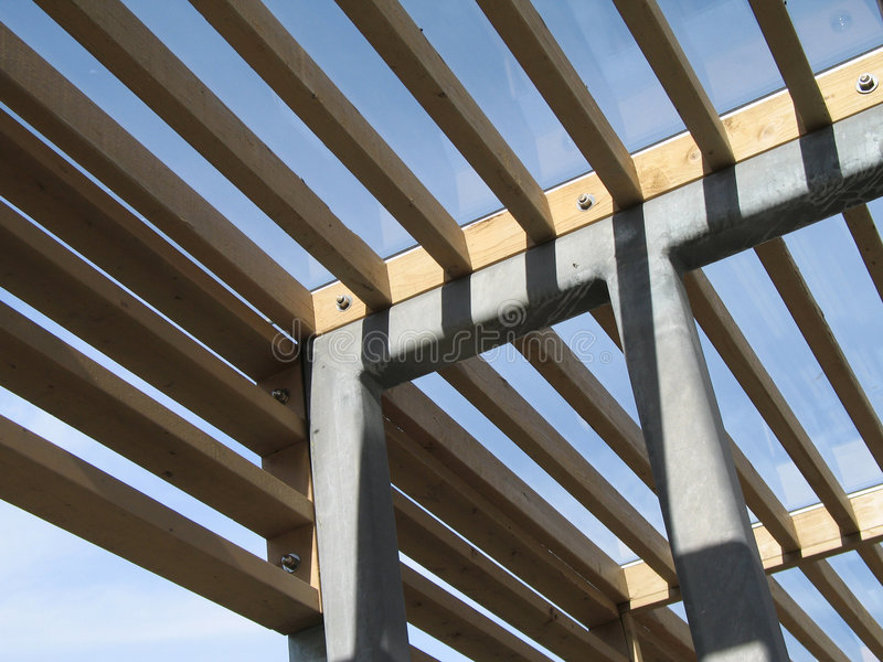Download Roof structure stock photo. Image of metal, roof, parts - 8599108