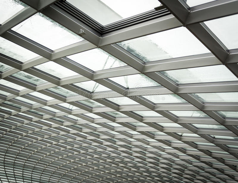 Download Roof Structure Of Flower Dome GBTB Editorial Image - Image: 36675185