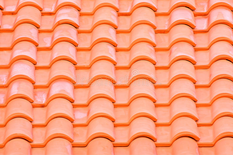 Download Roof tile stock image. Image of patterned, terracotta - 14042315