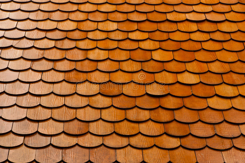 Roof tile. Construction cover home royalty free stock photography