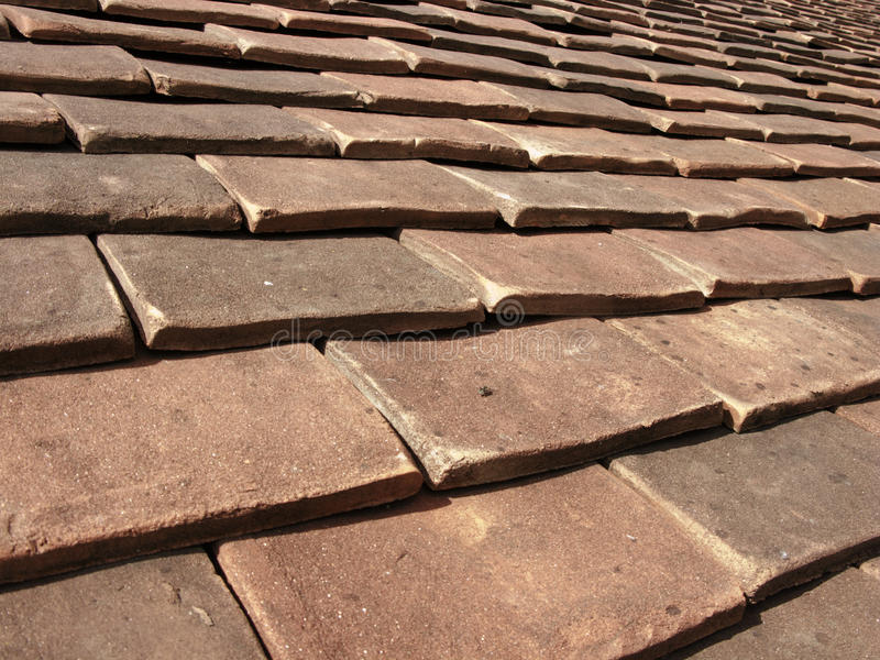 Download Roof tiles stock image. Image of abstract, close, roofing - 15080949
