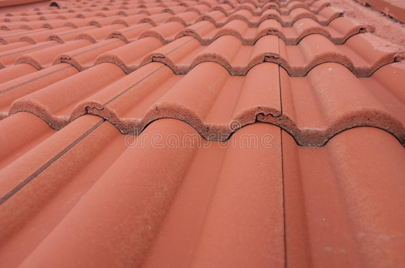 Download Roof Tiles Royalty Free Stock Photos - Image: 28843758