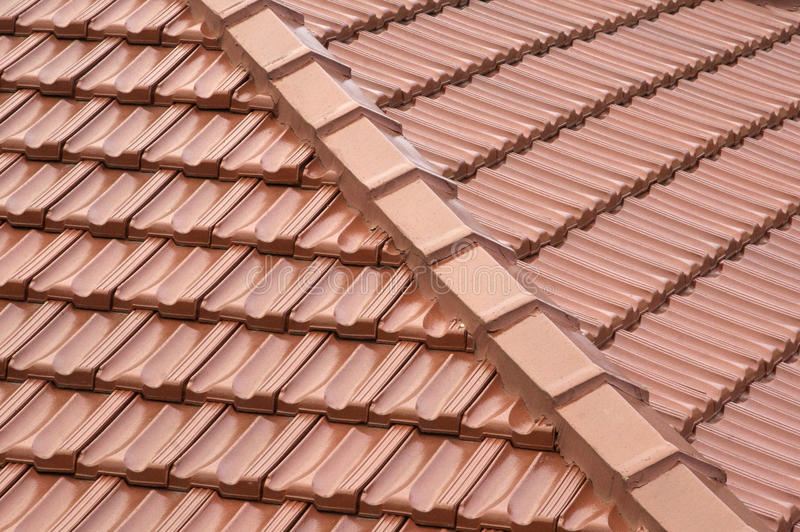 Download Roof Tiles stock image. Image of building, rippled, materials - 29347017
