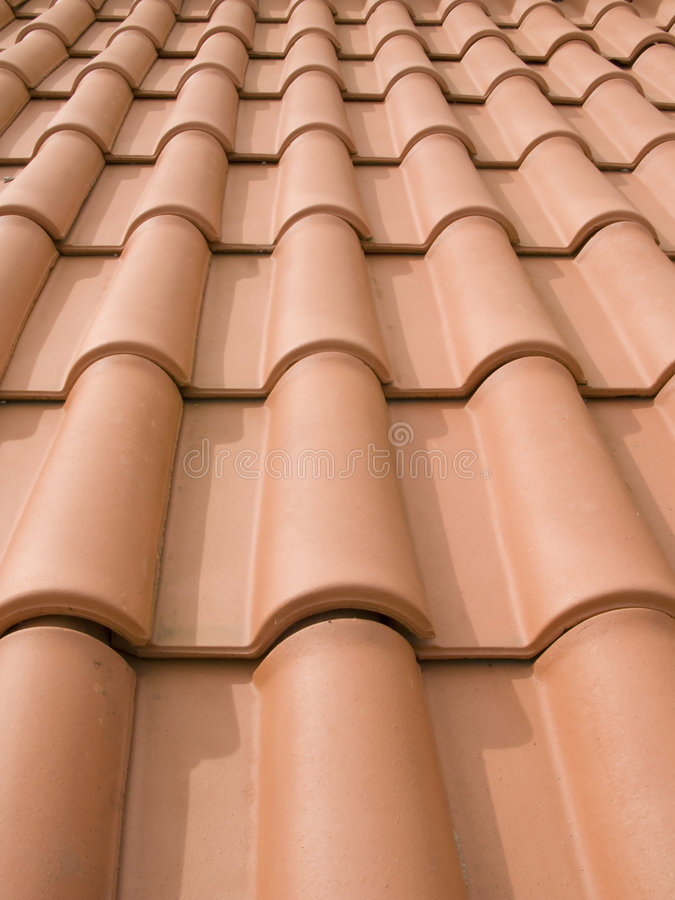 Free Roof Tiles Stock Images - 4934384