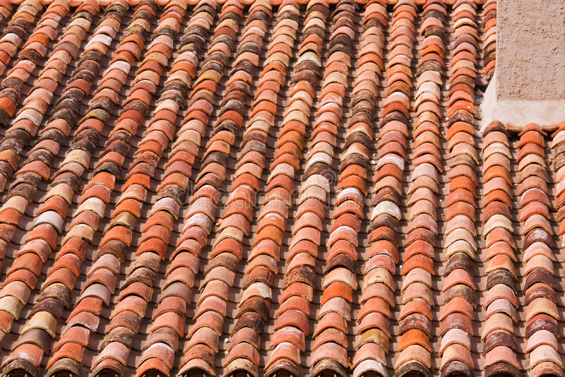 Download Roof Tiling Stock Photos - Image: 16841443