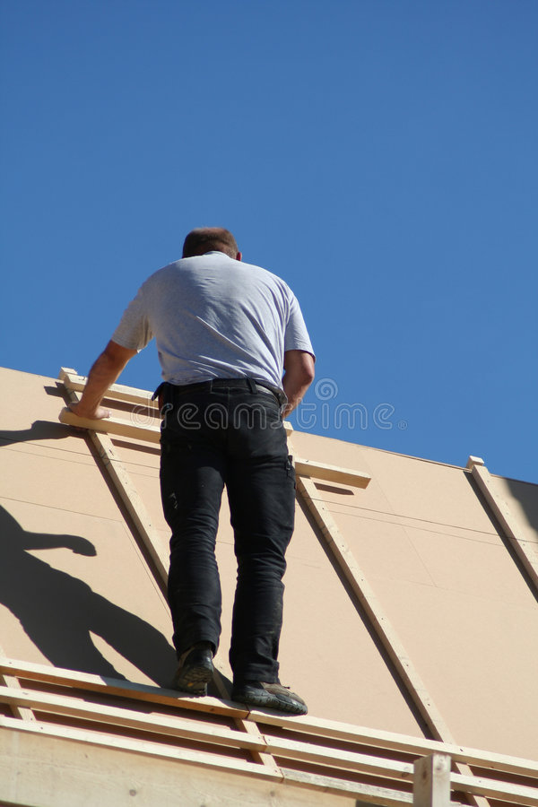 Free Roofer Stock Images - 2116414