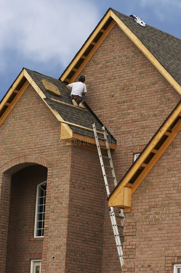 Roofing stock photos
