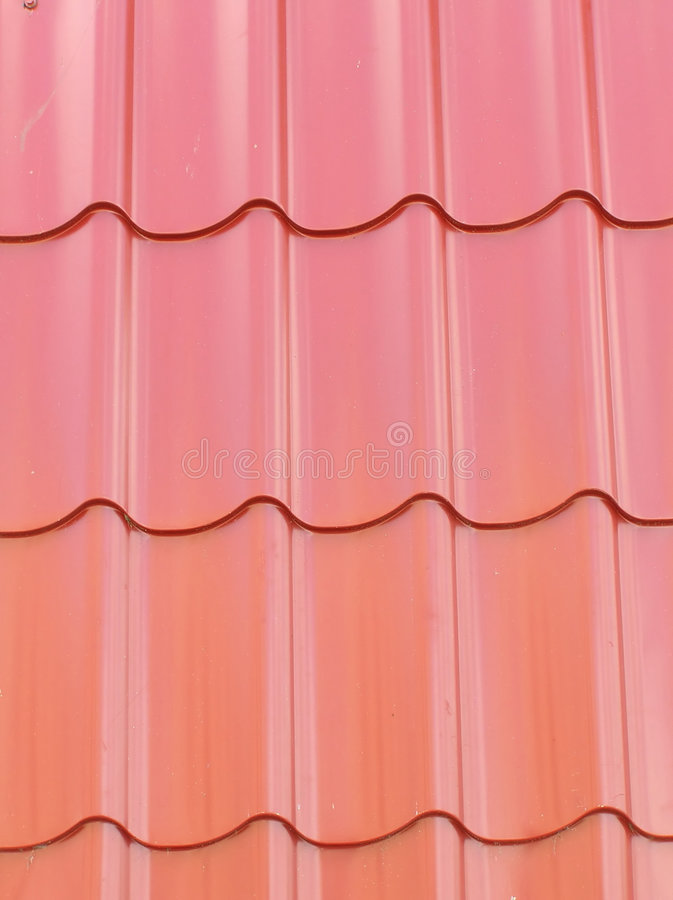 Roofing material royalty free stock image