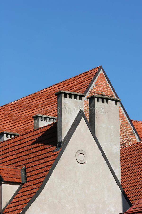 Download Roofs stock photo. Image of design, roofs, summer, ceramic - 10782500