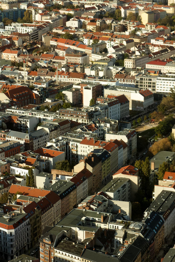 Download Roofs of Berlin stock photo. Image of tourist, cityscapes - 30355188
