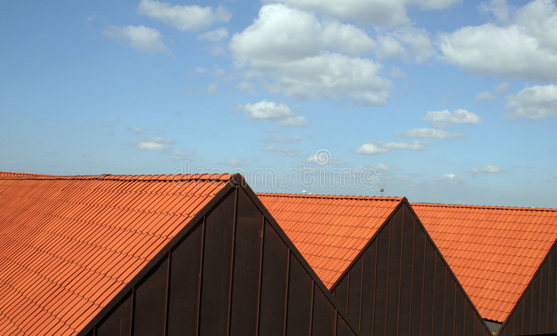 Download Rooftop stock photo. Image of tiles, tile, roofs, rooftop - 2251046