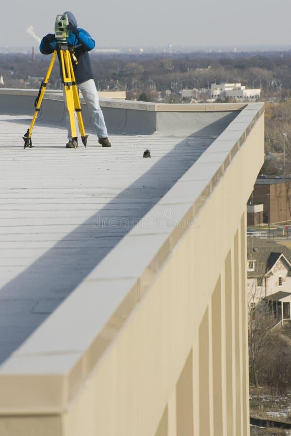 Rooftop Survey