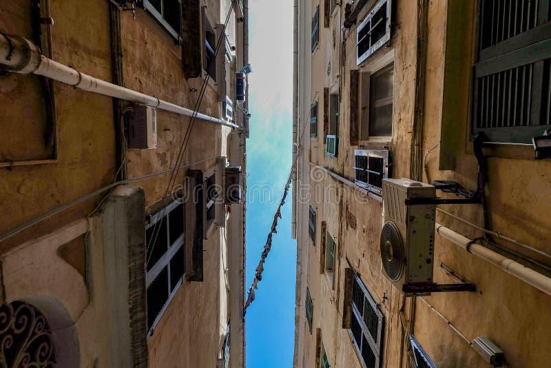 rooftops fotografia de stock