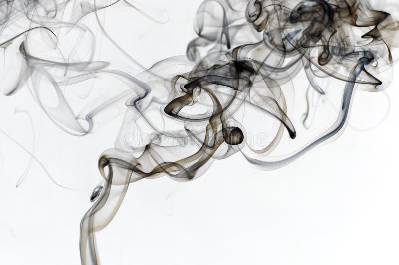 Rook 19 van Whispy stock afbeeldingen