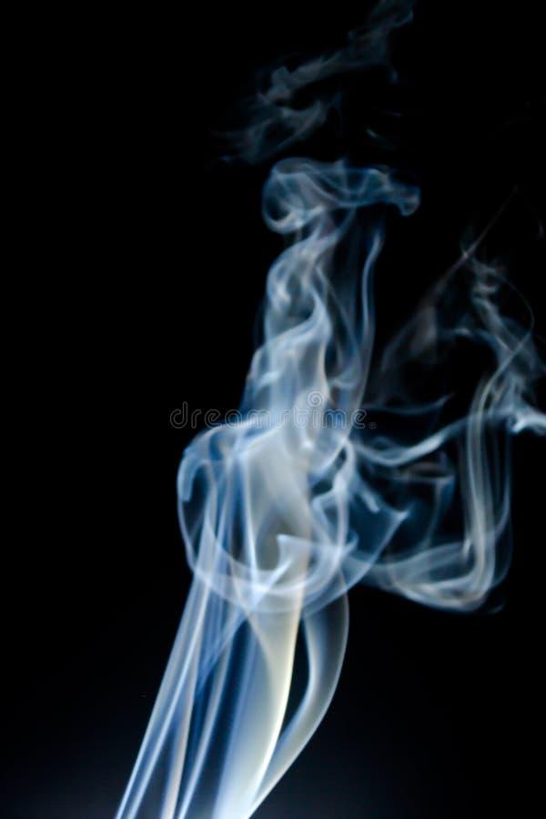 Rook abstracte achtergrond royalty-vrije stock fotografie